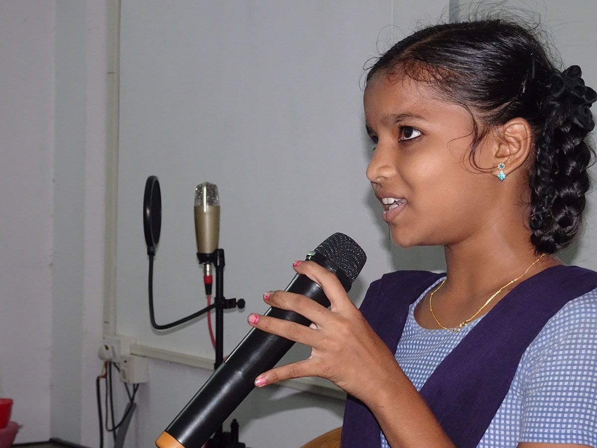 School Radio in Visakhapatnam